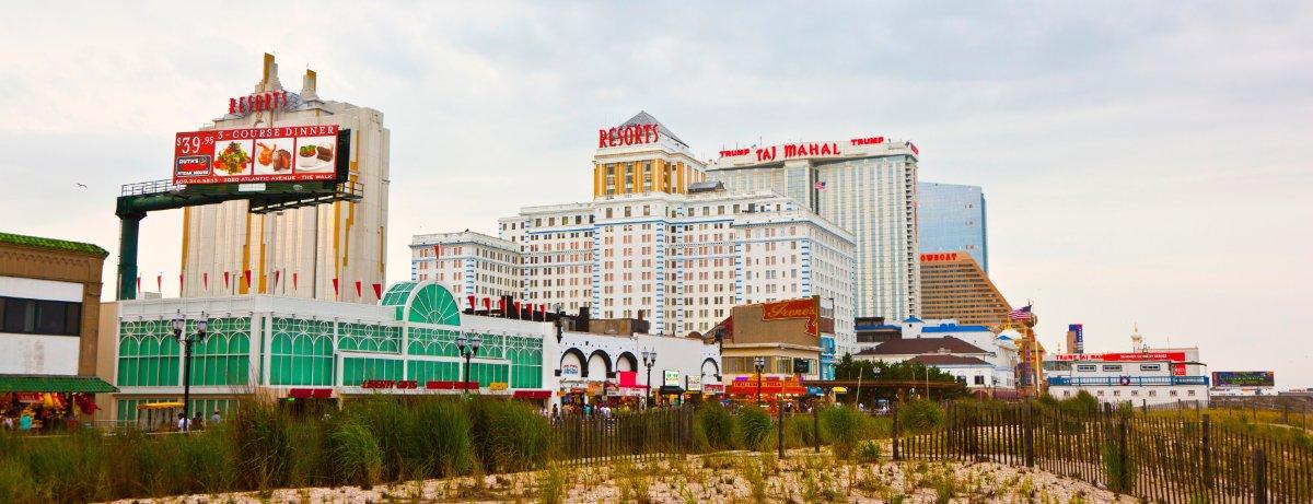 Atlantic City Needed to Go Online Years Ago