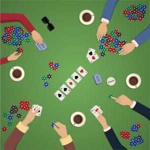 Captain Obvious Makes Landmark Ruling: Texas Hold 'Em Is Poker