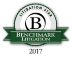 benchmark litigation star 2017