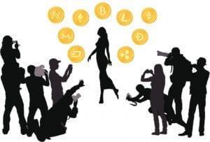 celebrity ico endorsement concept 2