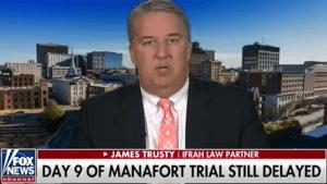 james trusty on fox news
