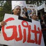 DOJ uses White Collar Prosecution for Election-Season Rabble Rousing